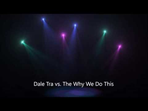 InnoBass - Dale Tra vs Ape Drums - The Way We Do This