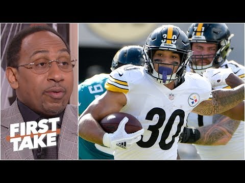 Patriots will leave Pittsburgh with win over Steelers in Week 15 – Stephen A. | First Take