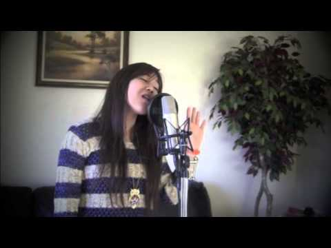 Celine Dion - To  Love You More Song Cover by May