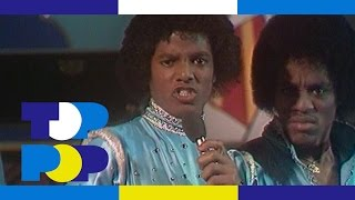 Jacksons - Shake Your Body • TopPop