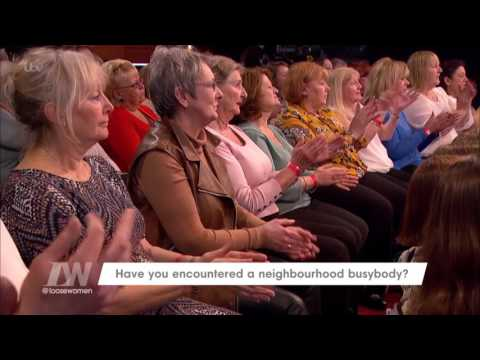 Jane Got Her Own Back on an Annoying Car Owner | Loose Women