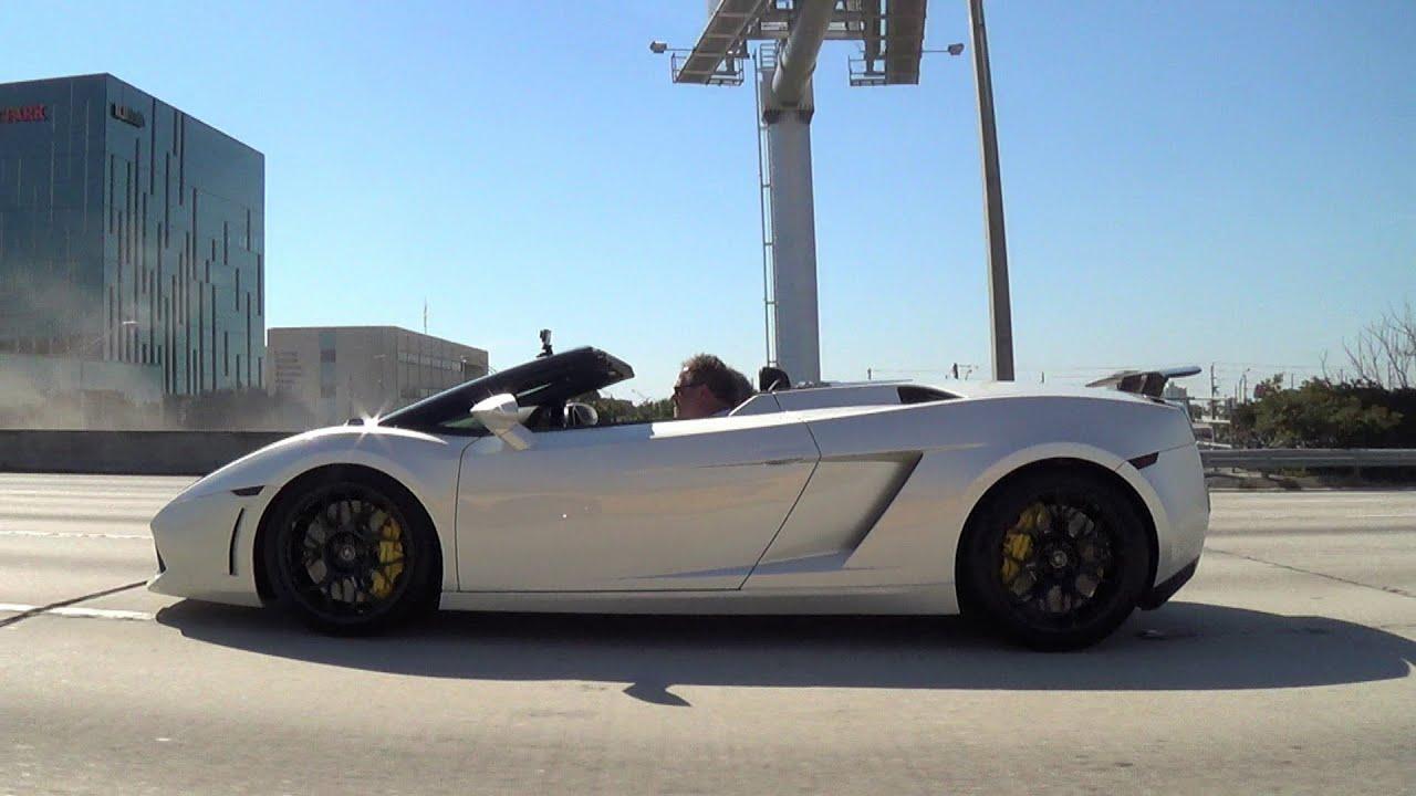 Lamborghini Aventador vs Huracan vs Gallardo best of FULL ...