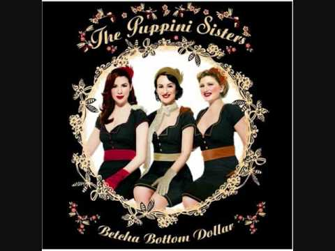 Puppini Sisters - Sway