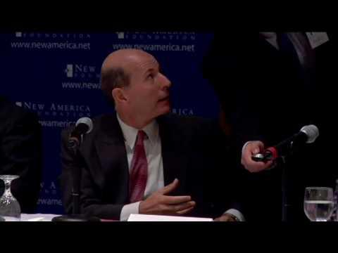 Dealing with America's Debt Overhang I - Schwenninger, Palley, Reinhart, Galbraith