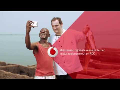 Vodacom rdc meilleur r seau internet en rdc youtube - Meilleur reseau internet ...