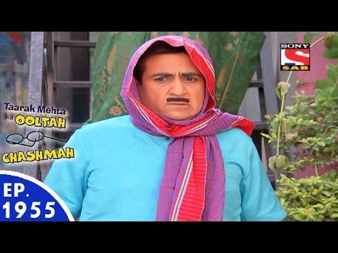 Taarak Mehta Ka Ooltah Chashmah - तारक मेहता - Episode 1955 - 9th June, 2016