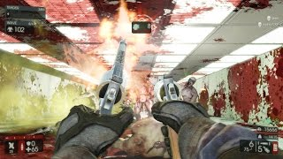 Killing Floor 2 FS Mod: HoE Solo SubTheWub 5faked Gunslinger Short Game w/Hans