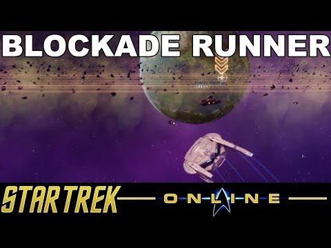 Star Trek Online (PC)   Blockade Runner Patrol (Zahl System)