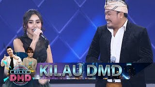 Video Candra Bikin Ayu Ting Ting & Semua Juri Happy Sampai Joget Bareng - Kilau DMD (16/3) download MP3, 3GP, MP4, WEBM, AVI, FLV Maret 2018
