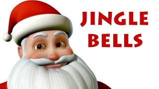 Jingle Bells Jingle Bells Jingle All The Way | Christmas Songs For Children