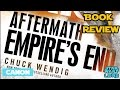 Aftermath: Empire's End Book Review - Star Wars Lore