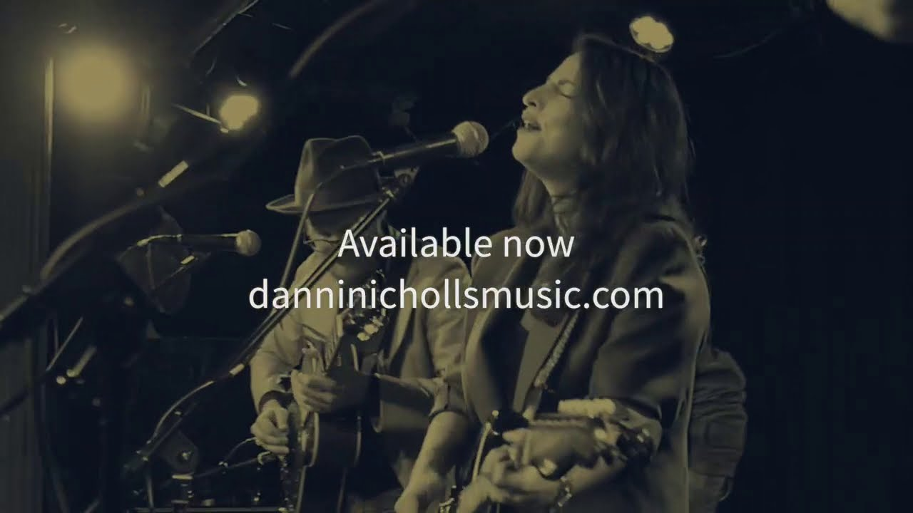 Danni Nicholls - Live at the Water Rats (Album Release Promo)