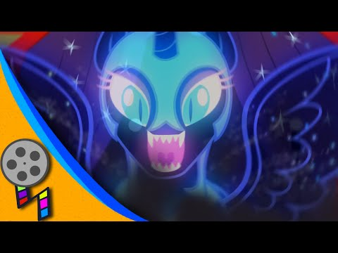 [PMV] Nightmare Night Music Video | BronyDanceParty