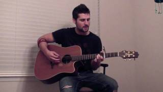 """Mark Russell: Acoustic Cover of Joe Jonas's """"Gotta Find You"""" from Disney's movie, """"Camp Rock"""""""