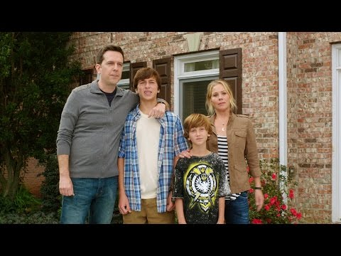 Vacation - Official Theatrical Trailer [HD]