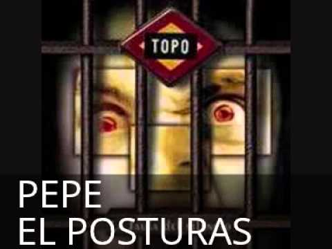 TOPO - LA JAULA DEL SILENCIO - CD COMPLETO