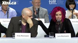Lana Wachowski On Why She Went Public In New Yorker Article