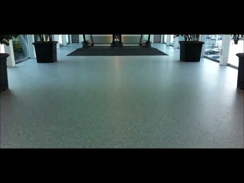 Vinyl Floor Cleaning Services and Cost in Edinburg Mission McAllen TX by RGV Janitorial Services
