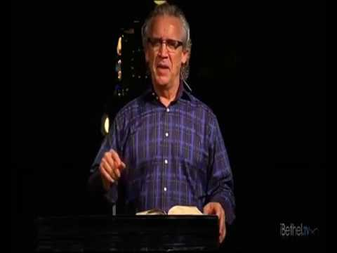 Bill Johnson |Be Thankful For The Blessings In Your Life