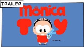 Monica toy скачать торрент