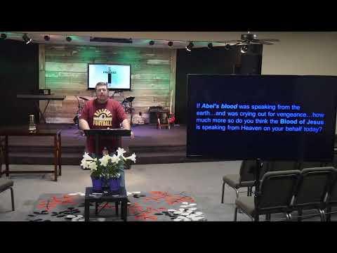 Grace Center | Shawnee, OK