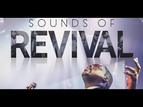Spirit Break Out - William McDowell  Audio - Sounds of Revival