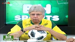 e-Live Sports  Ao Vivo I BH Sports  I 20/06/2018
