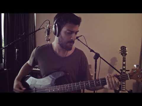 BØRNS - Faded Heart - Bass Cover