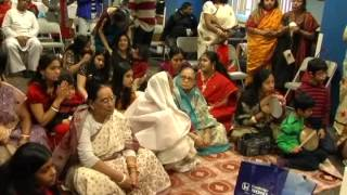 Saraswati Pushpanjali MPEG 4
