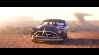 Cars 3 All Doc Hudson scenes (Best Quality)