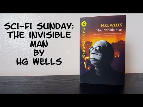 the invisible man hg wells pdf