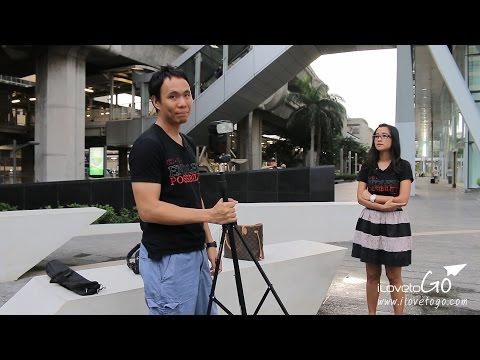 Tip ถ่ายรูป92 ใช้แฟลชแยกถ่ายเม็ดฝน