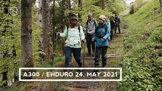 A300 Enduro24 Outdoor-Adventure May 2021