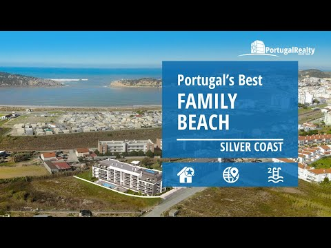 🇬🇧Apartments for sale in Sao Martinho do Porto ☀️New build | Silver Coast | Portugal Realty