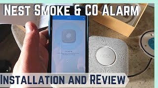 RV Product Review: Nest Smoke and Carbon Monoxide Alarm (2019)