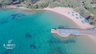 Residence Il Mirto - Il tuo appartamento sul mare a Palau