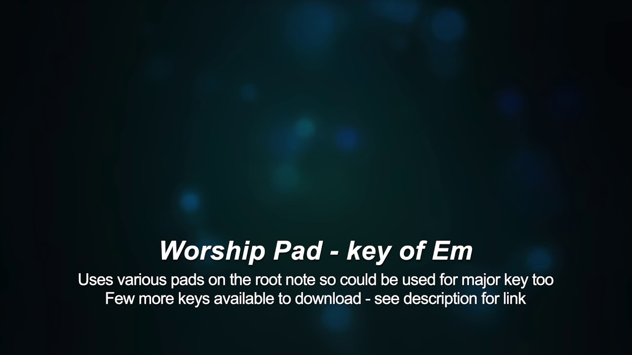 Continual Riff - Guitar Pedal Reviews and Worship Thoughts