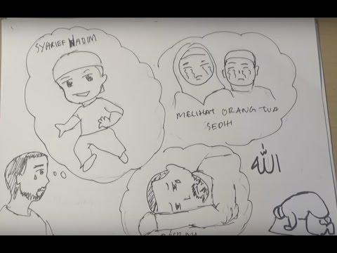 Enam (6) Draw My Life Terbaik Youtuber Indonesia