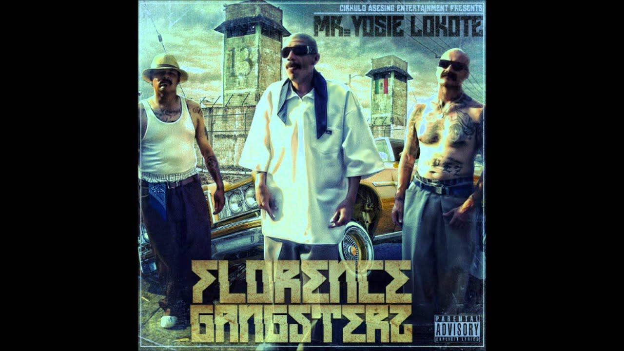 Girl Gangster Wallpaper Mr Yosie Lokote Regresa Mi Amor Youtube