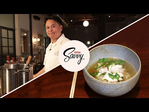 How to Make the Best Chicken Stock - Savvy Ep. 21