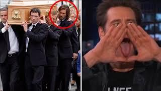 Video Jim Carrey 'Framed' For Manslaughter After Exposing Illuminati On Live Television download MP3, 3GP, MP4, WEBM, AVI, FLV Juli 2018