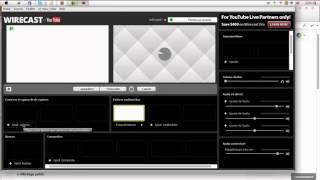 Activer la diffusion en direct sur Youtube