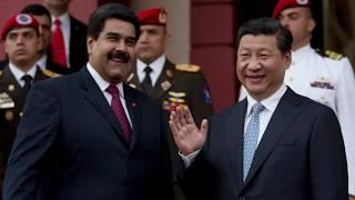 Tensions in Venezuela mount as Maduro weighs border closing