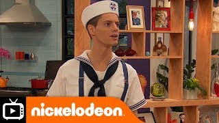 Henry Danger | Henry Sailor | Nickelodeon UK