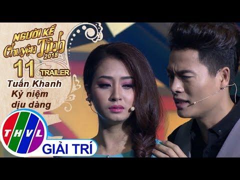 Phan Ngọc Luân bắt chước nhạc sĩ Tuấn Khanh, nấu phở ở Người Kể Chuyện Tình