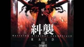 Hellsing - RAID OST - Bodhisattva Cathedral