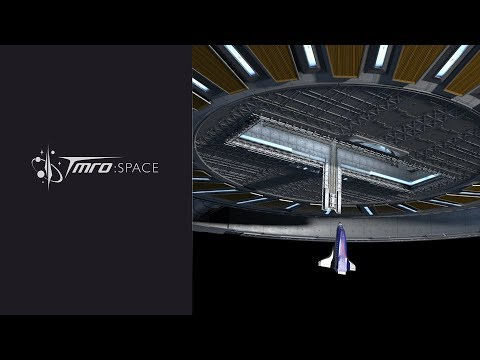 TMRO:Space - Creating A Starship Culture With Gateway Foundation - Orbit 11.27