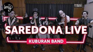 Download SAREDONA - KUBURAN BAND (LIVE AT INDOMUSIKGRAM)