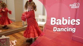 Babies Dancing