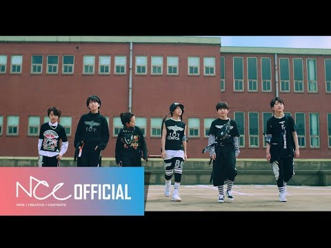BOY STORY 4th Single 'Handz Up' M/V